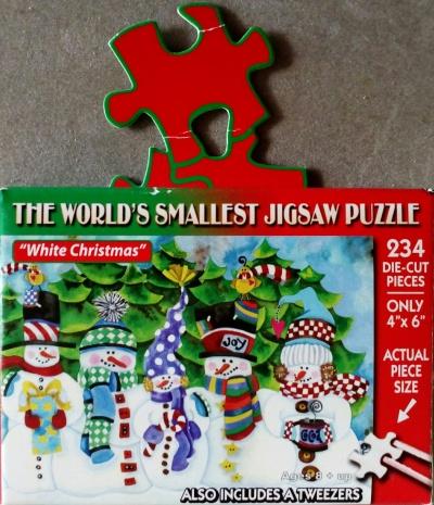 White Christmas Wiki.234 White Christmas Jigsaw Wiki